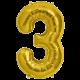 Μπαλόνι Νούμερο 3