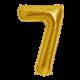 Μπαλόνι Νούμερο 7