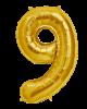 Μπαλόνι Νούμερο 9