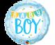 Μπαλόνι Γέννησης Baby Boy