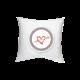 Μαξιλάρι Καρδιά με Βέλος